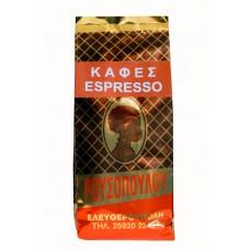 Καφές Espresso ντεκαφεινέ 500γρ